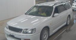 1998 Nissan Stagea Autech Version RS260