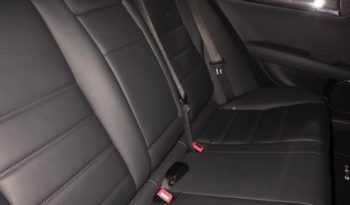 2010 Mercedes-Benz C63 AMG Performance Plus full