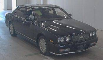 1994 Nissan Gloria Gran Turismo Ultima Turbo full