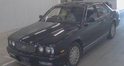 1994 Nissan Gloria Gran Turismo Ultima Turbo