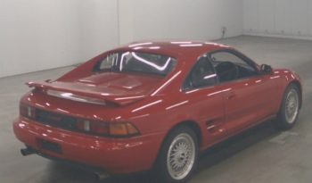 1992 Toyota MR2 GT full