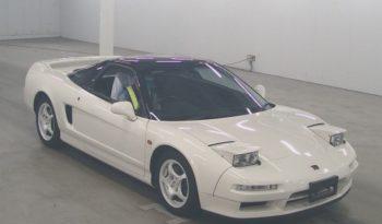 1993 Honda NSX Type R full
