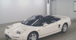 1993 Honda NSX Type R