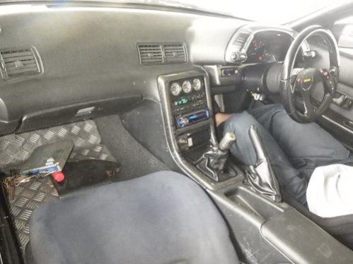 1990 Nissan Skyline GT-R Heavily Modified full