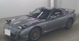 2002 Mazda RX-7 Spirit R Type B