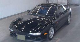 1992 Mazda RX-7 Type R