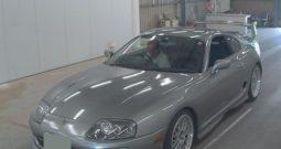 1996 Toyota Supra RZ-S