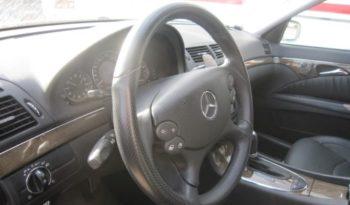 2008 Mercedes-Benz E63 AMG full