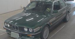 1984 BMW ALPINA C1 2.3