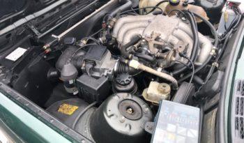 1984 BMW ALPINA C1 2.3 full