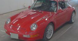 1997 Porsche 911 (993)