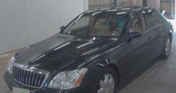2003 Mercedes-Benz Maybach 57