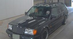 1991 Mercedes-Benz 300TE 3.2 Wagon