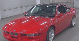 1997 BMW 850 CI Limited