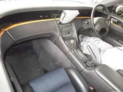 1993 Mazda Eunos Cosmo 20B Type S full