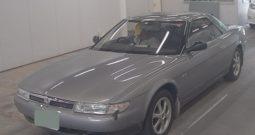 1993 Mazda Eunos Cosmo 20B Type S