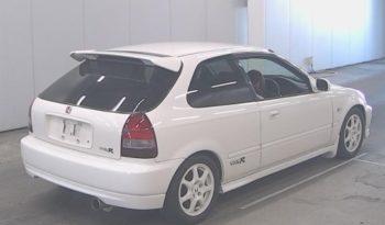 1999 Honda Civic Type R full