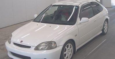 Honda-Civic-TypeR-auction-usedcar