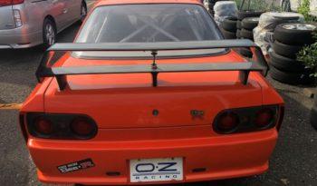Custom BEE*R Nissan Skyline GTR full