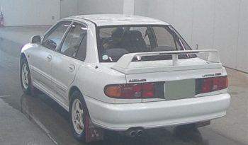 1994 Mitsubishi Lancer GSR Evo II full