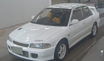 1994 Mitsubishi Lancer GSR Evo II