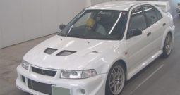Mitsubishi RS Evo VI Tommi Makinen