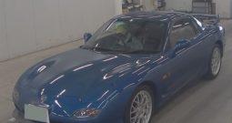 2002 Mazda RX7 Spirit R Type B