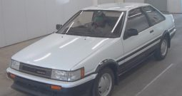 1984 Toyota Corolla GT Apex
