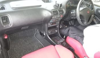 1999 Honda Integra Type R full