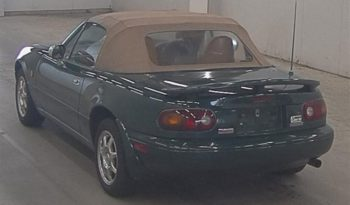 Mazda Eunos Roadster V Special full
