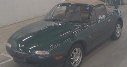 Mazda Eunos Roadster V Special
