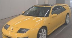 2002 Nissan Fairlady Z Version R