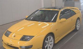 nissan-fairladyZ-auction-usedcar