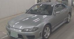 2002 Nissan Silvia Spec R