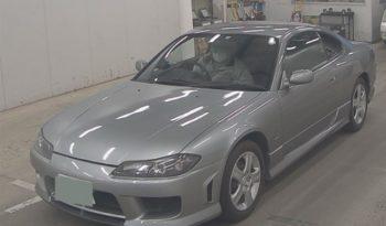 nissan-silvia-S15-usedcar