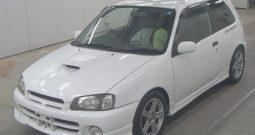 1999 Toyota Starlet Glanza V