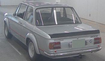 1977 BMW 2002 Turbo – Rare! full