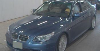 2005 BMW Alpina B5