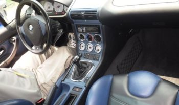 2003 BMW M Coupe full