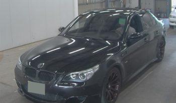 2006 BMW M5 NB50