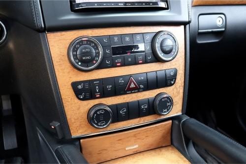 2009 Mercedes-Benz GL550 4Matic full