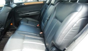 2009 Mercedes-Benz GL550 4Matic full