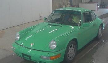 1991 Porsche 911 Carrera 4 (964)