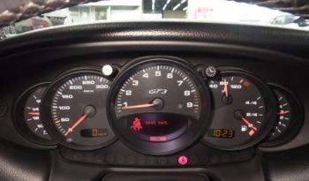 2004 Porsche 911 GT3 full