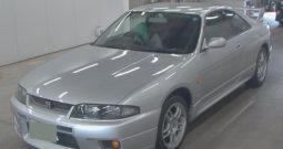 1995 Nissan Skyline GTR V Spec (R33)